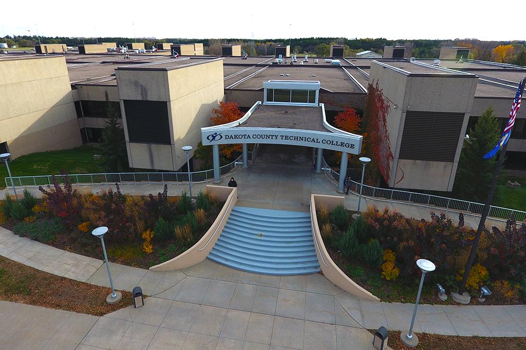 DCTC Campus