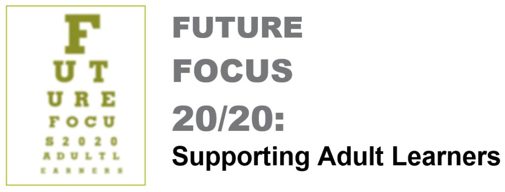 Future Focus 20/20 Logo