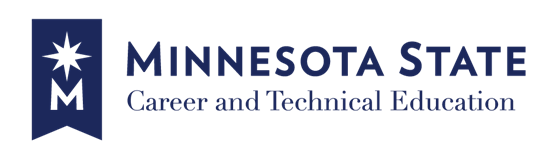 Minnesota State Career and Technical Education Logo