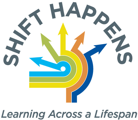 Shift Happens Logo
