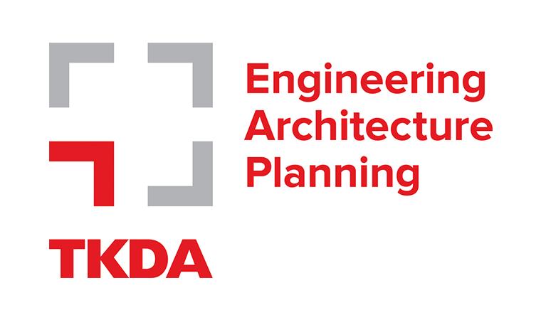 TKDA Logo